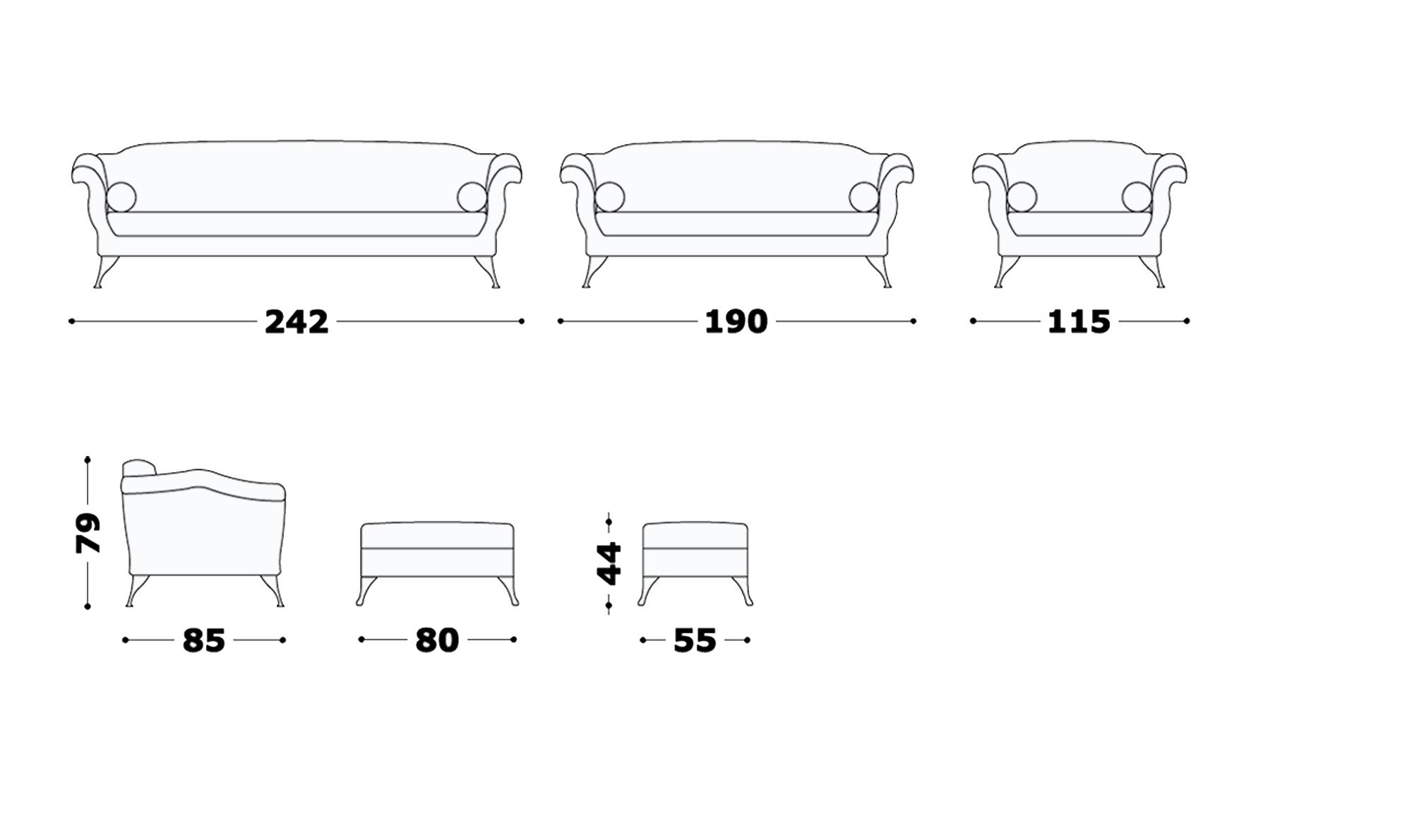 Statu Gt Blend Furniture