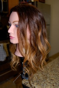 {blending beautiful}  How To Create Ombre Hair Color (I ...