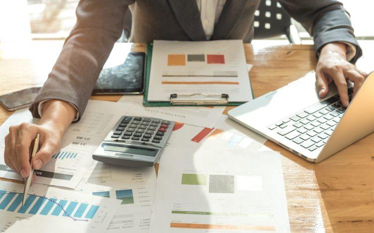 software de gestão fiscal