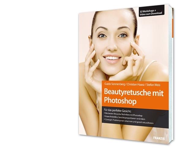 Beautyretusche mit Photoshop