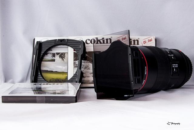 Cokin P Filtersystem