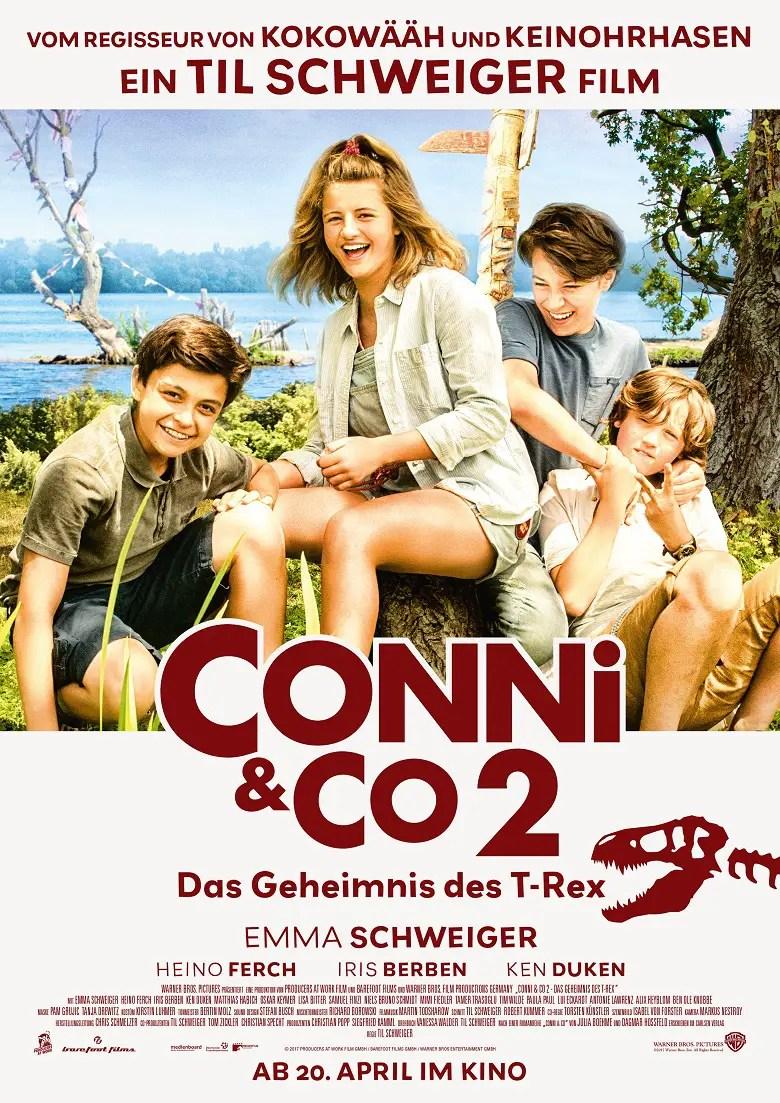 Conni Amp Co 2 Film BlengaOne