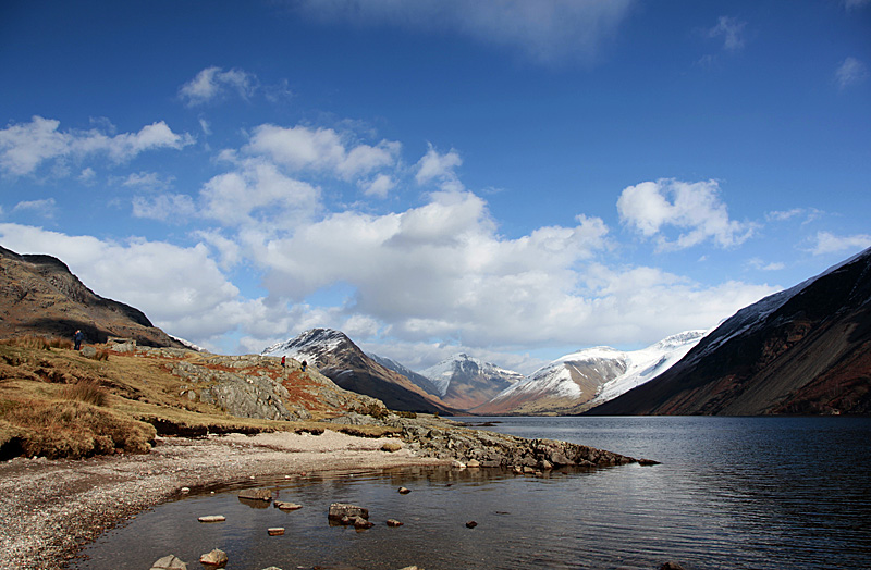 wastwater, lake disgtrict