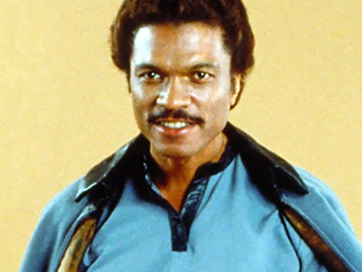 blerd billy dee williams