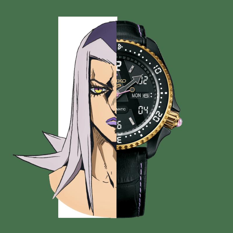 Leone Abbacchio watch