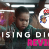 Raising Dion Review