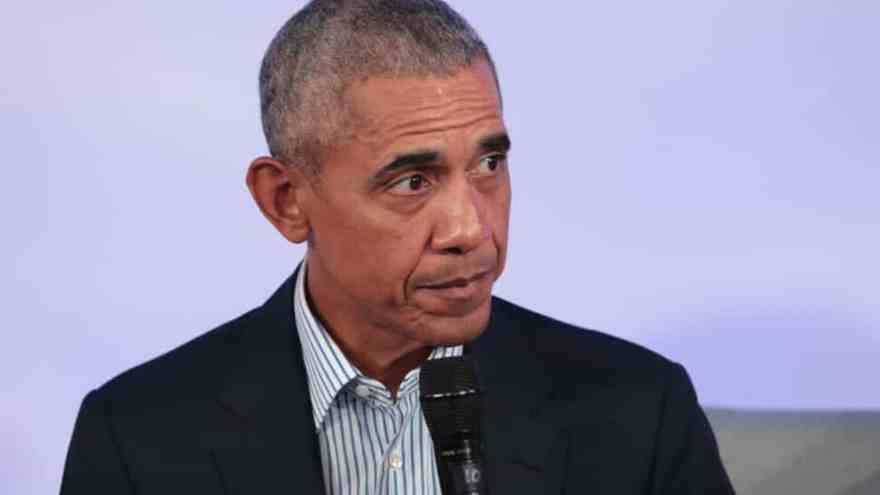 obama warned
