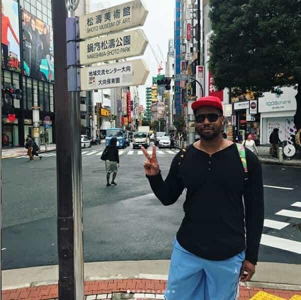 Blerd-In-Shibuya-Tokyo