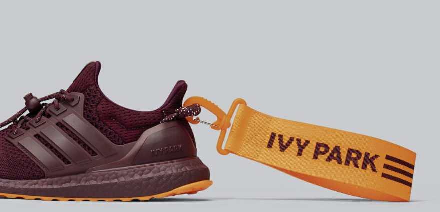 Adidas x Ivy Park Ultraboost
