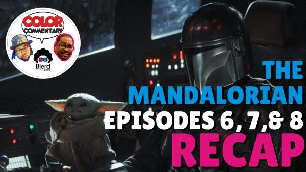 Mandalorian 6 7 8