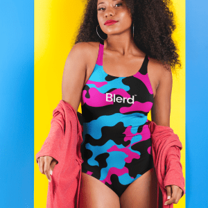 blerd swimsuit