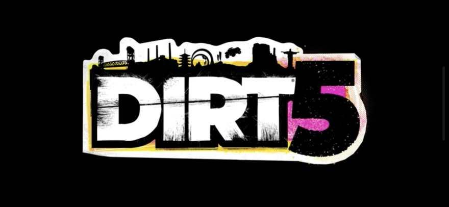 dirt 5 1