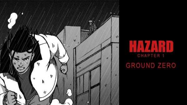 hazard - ground zero