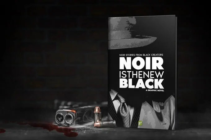 noir is the new black cover