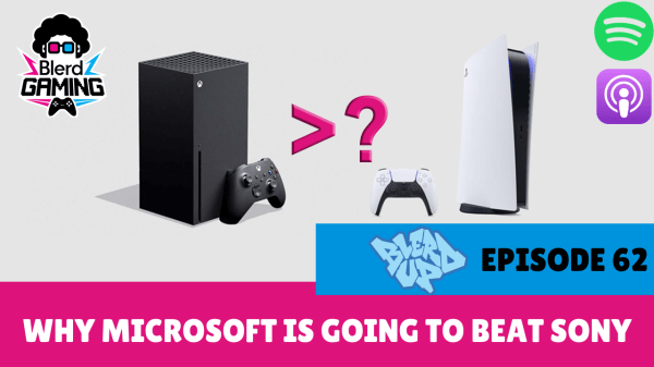 Why Microsoft Is Going To Beat Sony