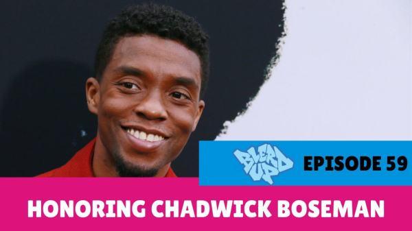 honoring chadwick boseman
