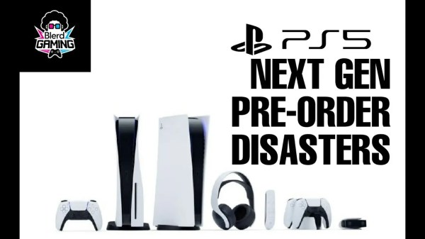 next gen preorder disaster