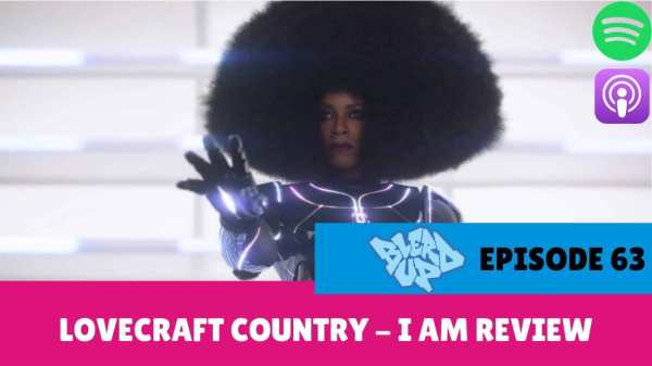 Lovecraft Country - I Am Review
