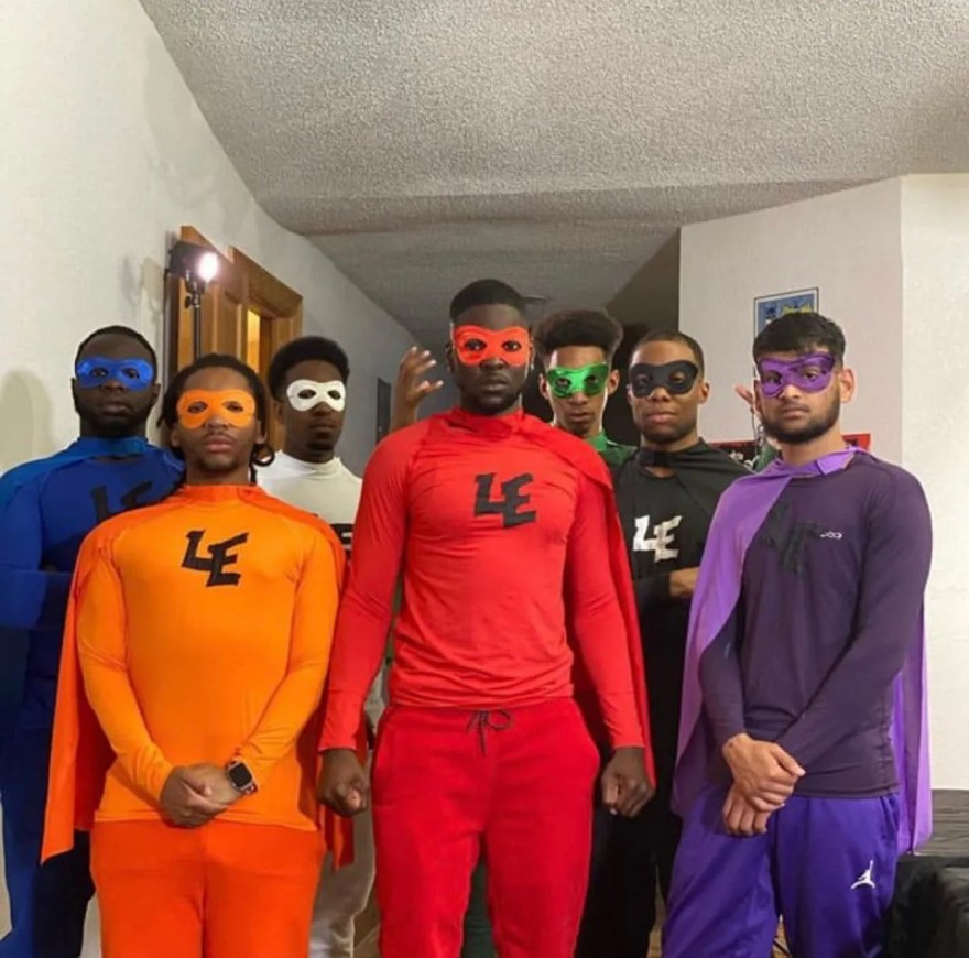 Black People Are Getting Super Powers 13