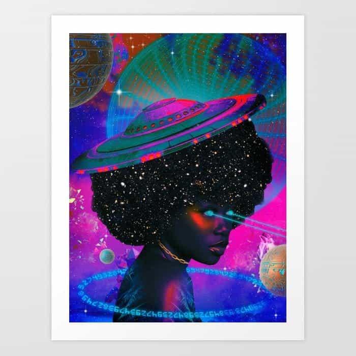 Afrofuturism 3
