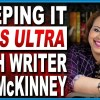 L L McKinney Talks About Writing Nubia