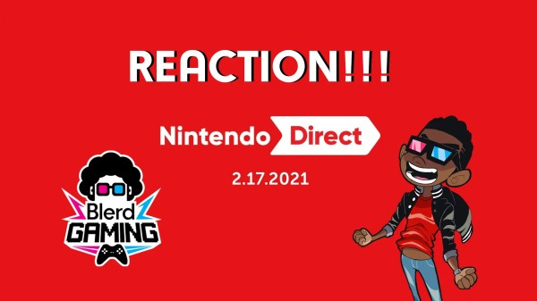 Nintendo Direct 2021 Reaction