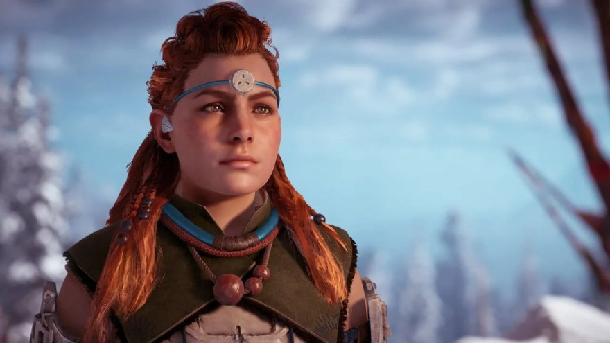 Aloy Horizon Zero Dawn The 16 Most Influential Playable Women Characters In Video Games