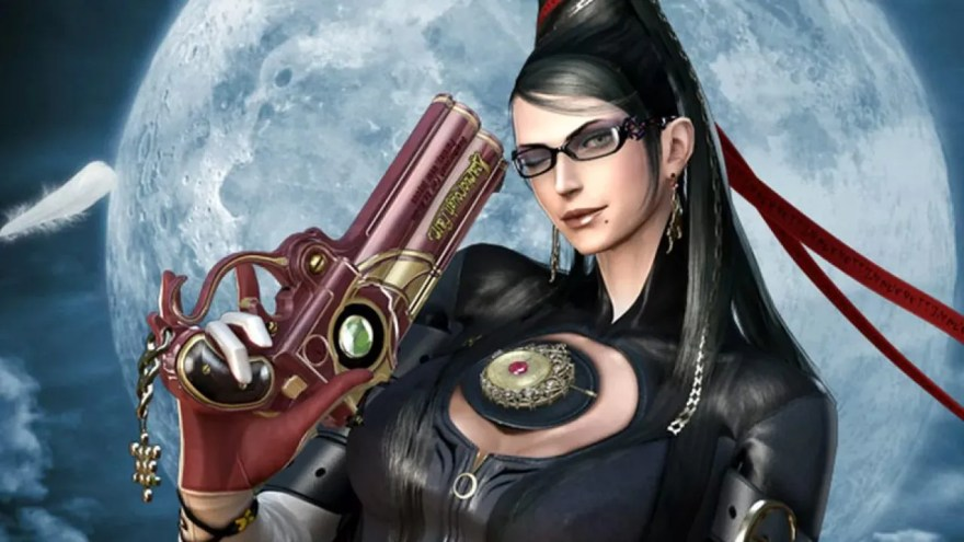 Bayonetta The 16 Most Influential Playable Women Characters In Video Games