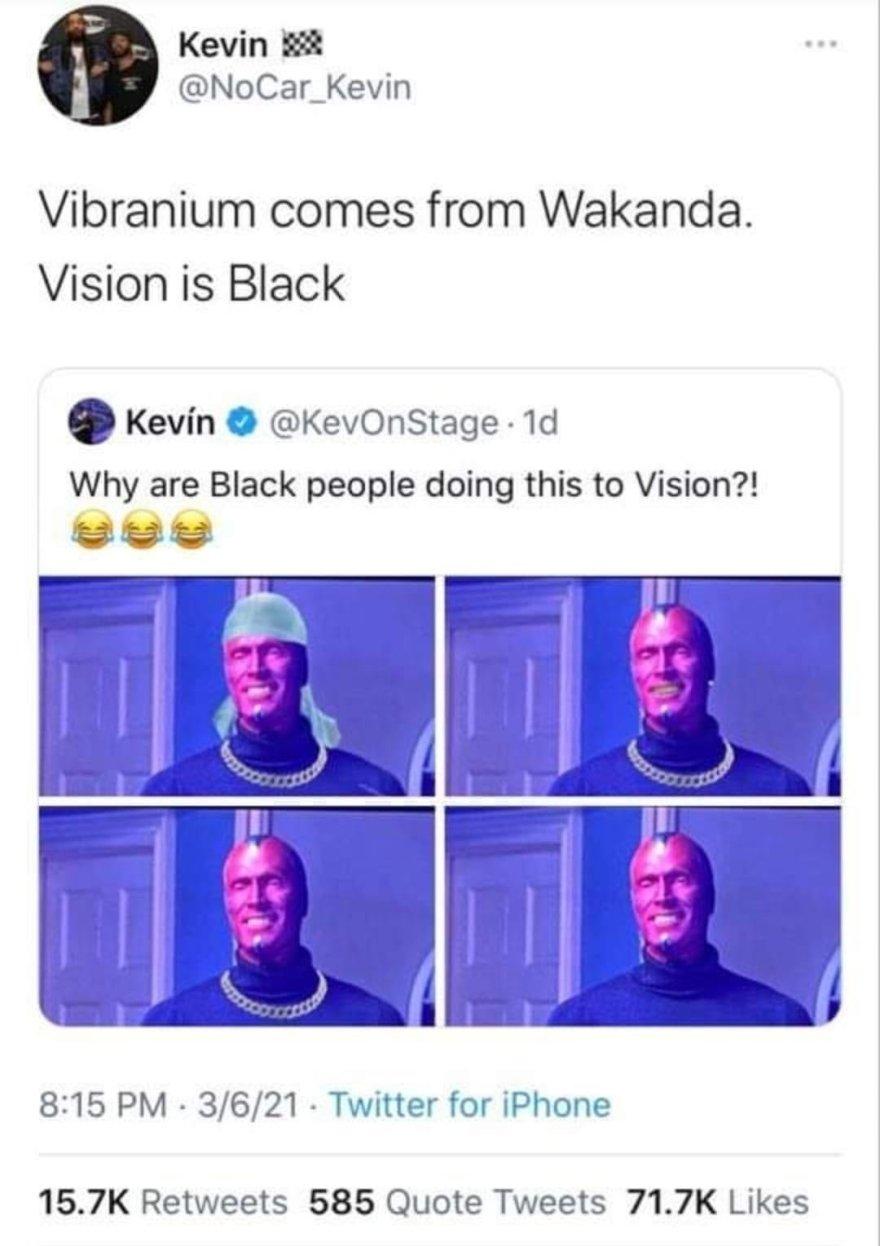 WandaVision Memes 17
