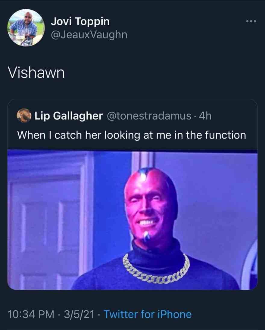 WandaVision Memes 19