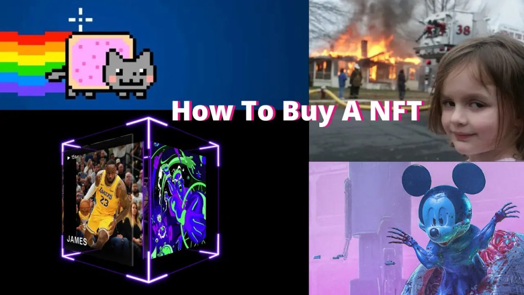How To Buy A NFT