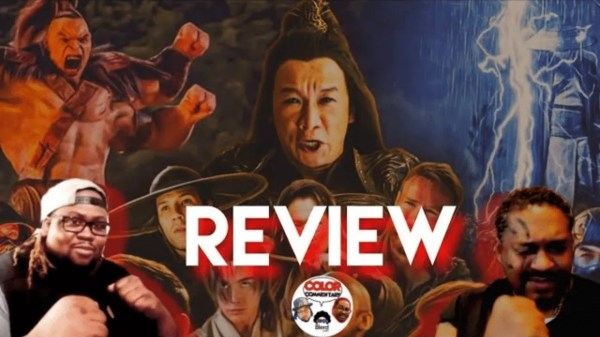 Mortal Kombat Spoiler Review