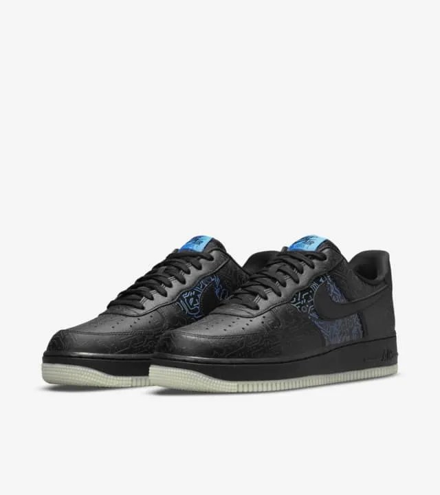 Air Force 1 07 x Space Jam A New Legacy Computer Chip 5
