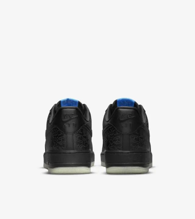 Air Force 1 07 x Space Jam A New Legacy Computer Chip 6
