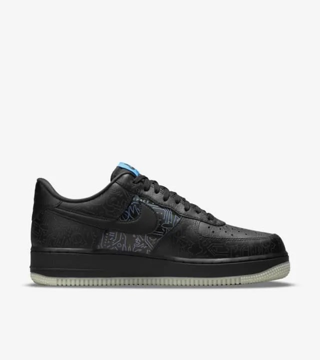 Air Force 1 07 x Space Jam A New Legacy Computer Chip 8