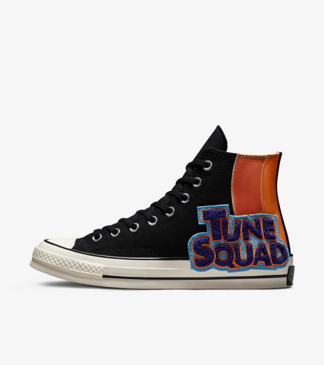 Converse x Space Jam A New Legacy Chuck 70 9
