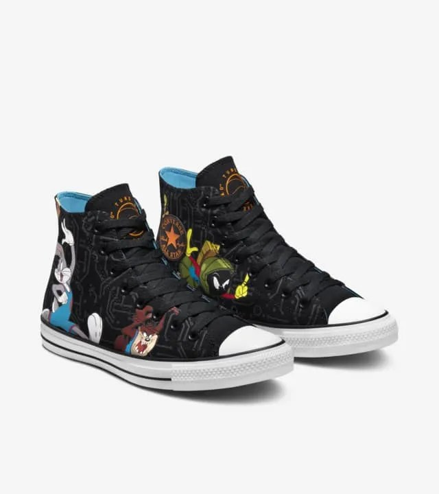 Converse x Space Jam A New Legacy Chuck Taylor All Star 4