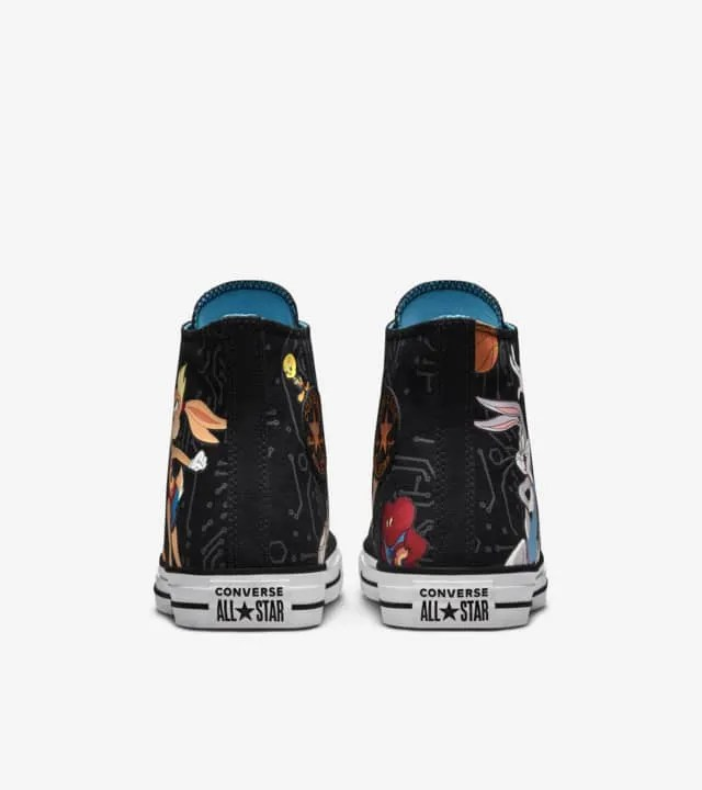 Converse x Space Jam A New Legacy Chuck Taylor All Star 5