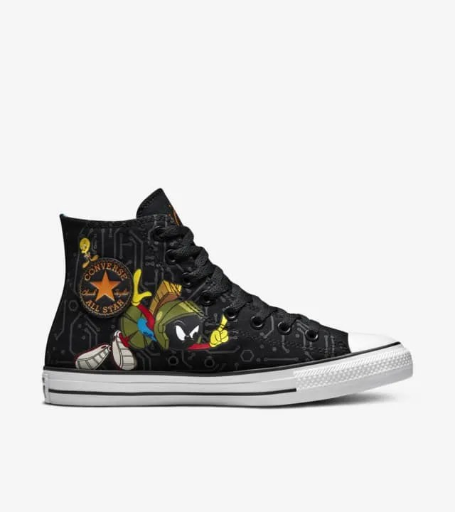 Converse x Space Jam A New Legacy Chuck Taylor All Star 7