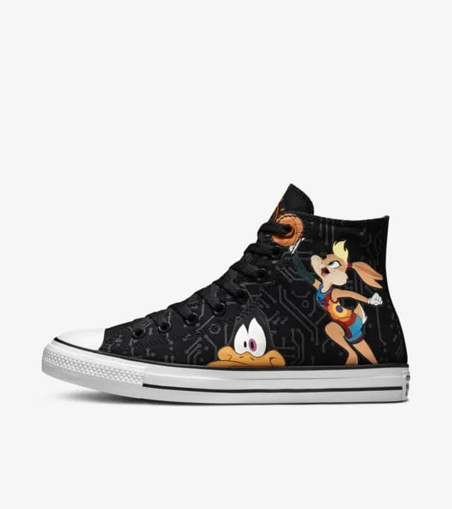 Converse x Space Jam A New Legacy Chuck Taylor All Star 9