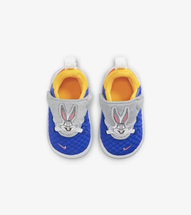 Toddler LeBron 18 SE x Space Jam A New Legacy 6