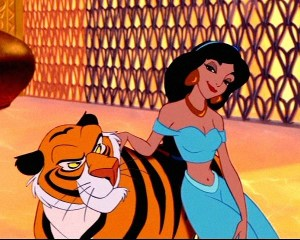 princess jasmine and rajah resolutions