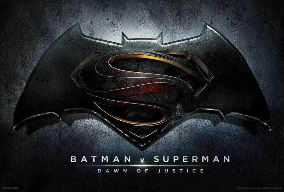 batman vs superman DOJ