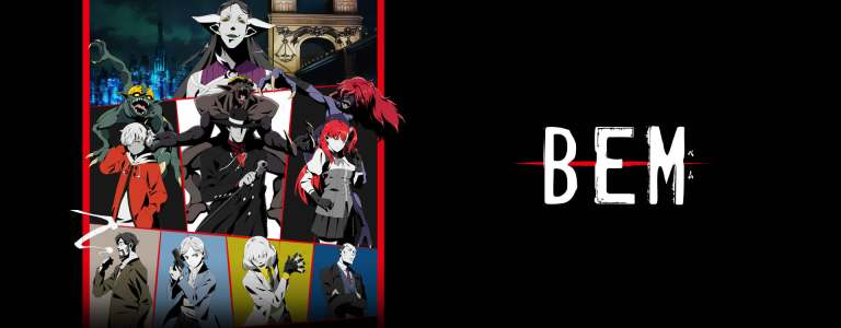 BEM Anime Recap Episode 2: Bela & the Liar