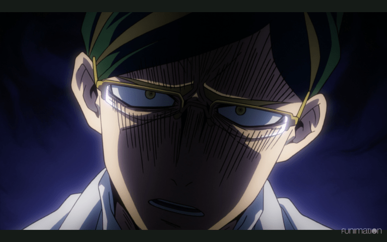 MHA S4 Ep3: Boy Meets… Recap/Review