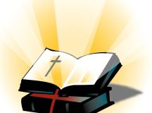 Tuesday Night Bible Study Group | Blessed Sacrament Parish ...