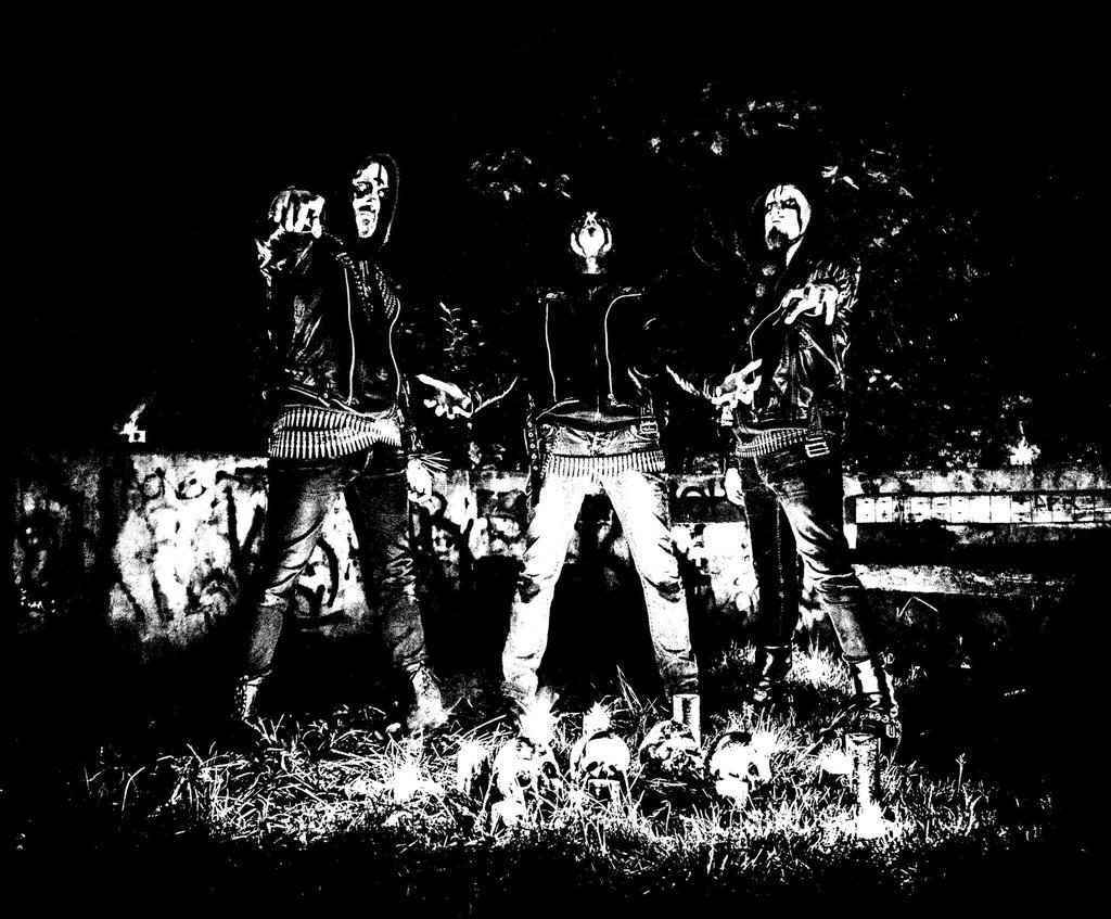 Archgoat interview by BAZ | Blessed Altar Zine