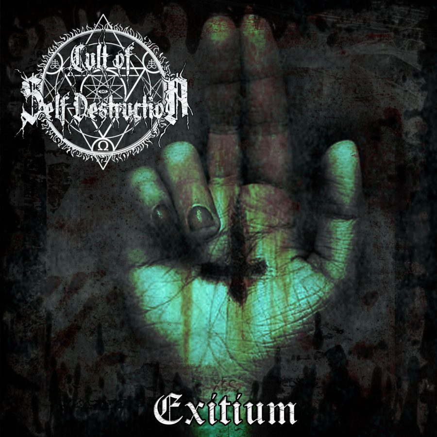 Cult of self-destruction . exitium