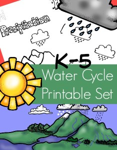 The water cycle featured also free worksheets and resources blessed beyond  doubt rh blessedbeyondadoubt