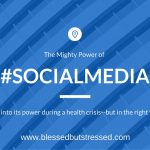 Five Tips for Using Social Media for Support in a Crisis